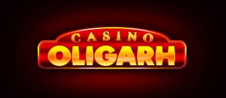 Казино oligarh